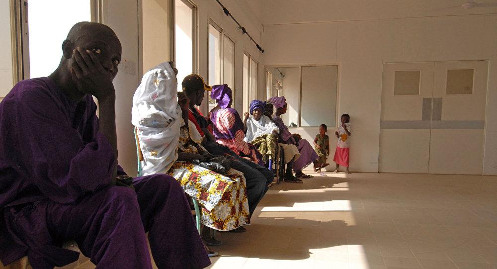 Gambiya - AIDS