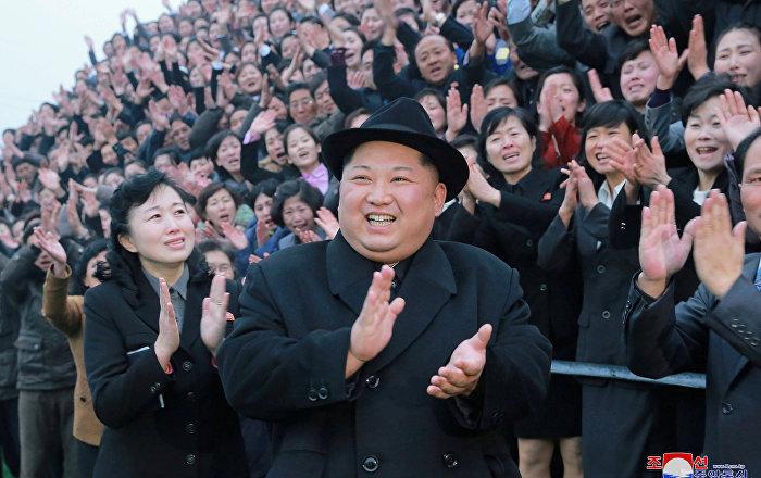 Kuzey ve Güney Kore'yi ponpon kızlar yakınlaştıracak