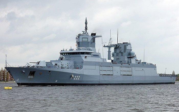 NATO'nun pahalıya mal olan yeni gemileri savaşa hazır değil