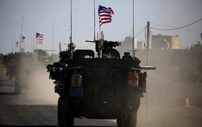ABD Suriye'de kuracağı ordunun ismini değiştirecek plan ise işleyecek