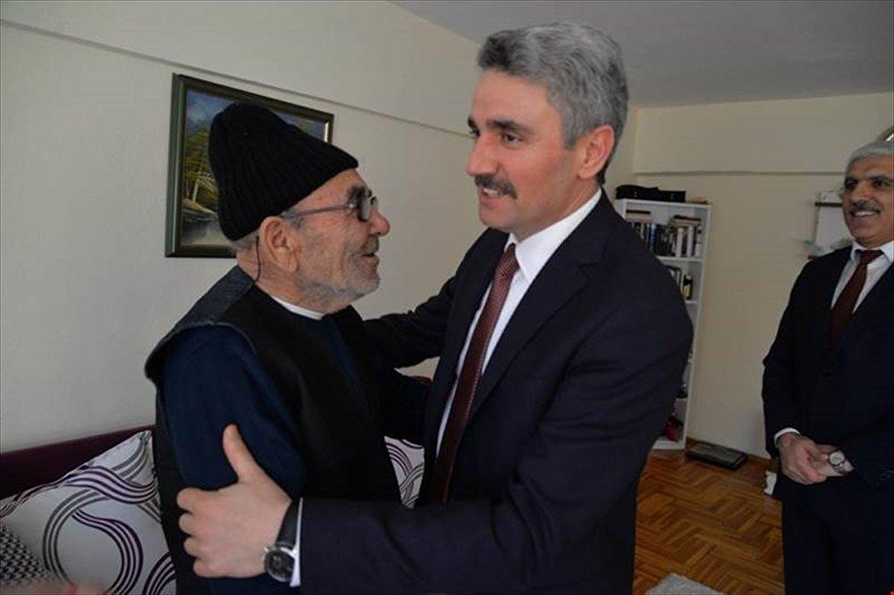 Ali Meşe