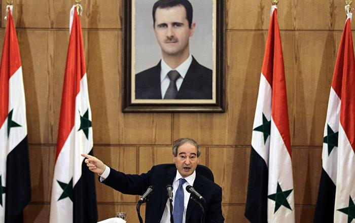 Şam: Araplar ile Kürtler birlik olup TSK ve teröristlere dirensin