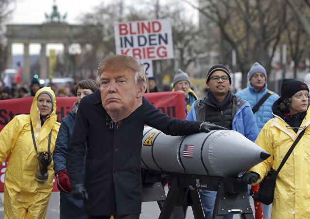 ABD- Nükleer
