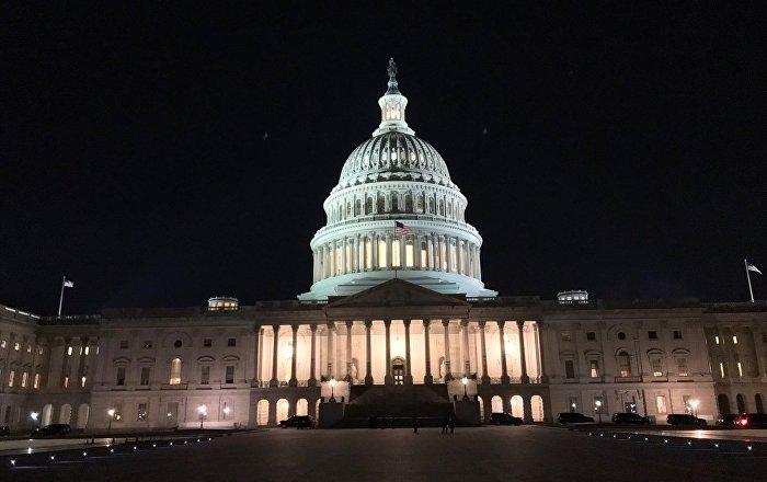 ABD'de federal hükümet resmi olarak kapandı