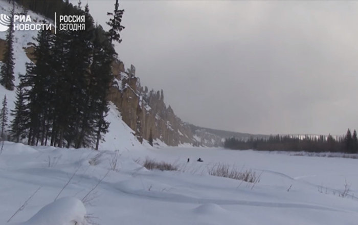 Yakutistan'dan 'Game of Thrones'a davet