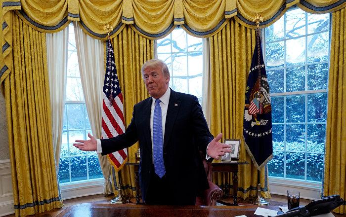 Afrika Birliği Zirvesi'nden 'b.k çukuru' diyen Trump'a yanıt çıkmadı