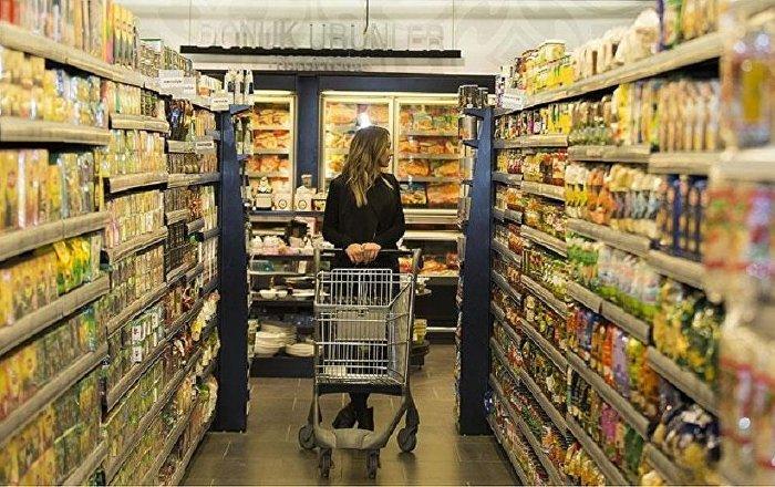 Tüketici güveninde 5 aylık düşüş son buldu