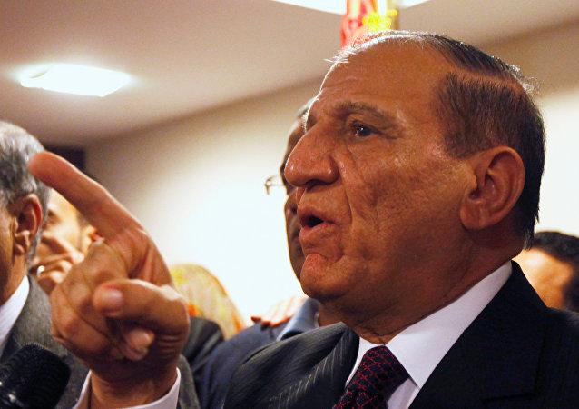 Mısır Sami Anan