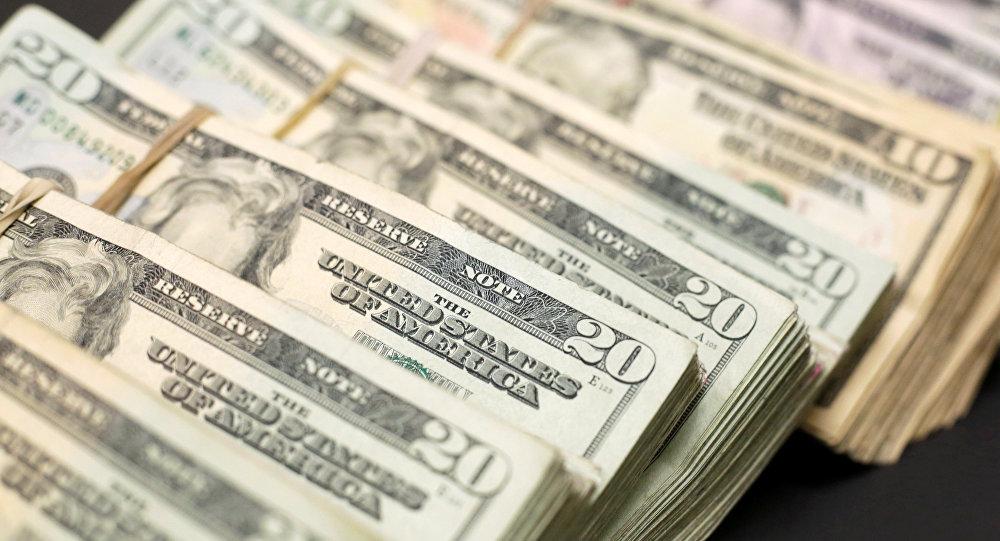 Dolar krizi hem dış güçler hem de içerideki kötü yönetimin eseri'
