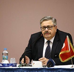 Rus Büyükelçi Aleksey Yerhov