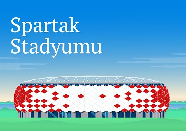 Spartak Stadyumu