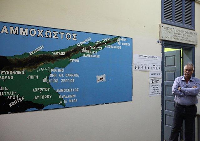 Kıbrıs'ta seçim