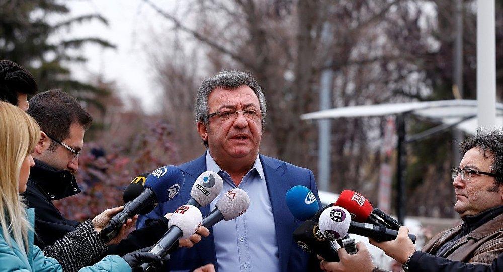 Altay: Erdoğan 'Koprolali' hastalığına yakalanmış