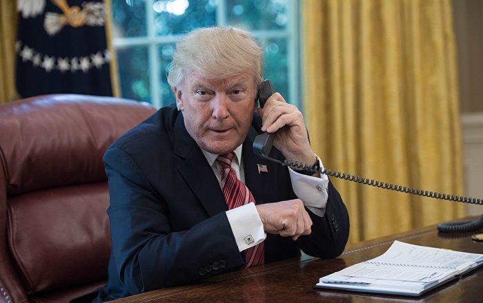 Trump'tan 5G hamlesi