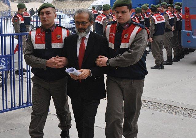 Denizli'deki FETÖ davasında 6 iş adamına tahliye