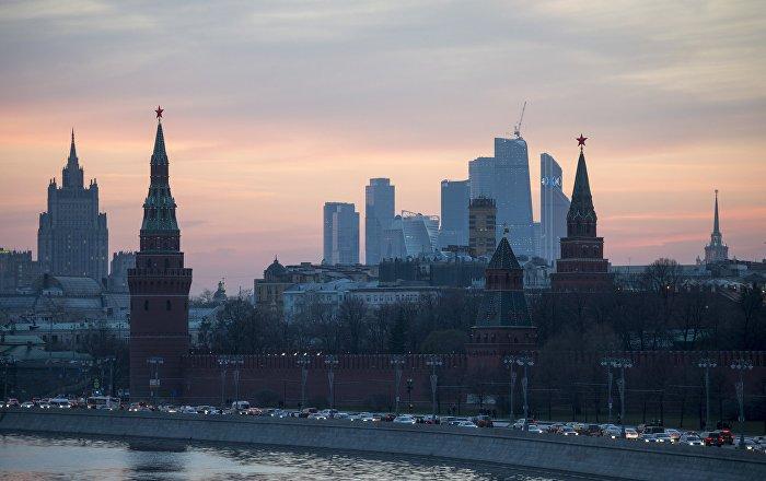 Rusya'da insansız otomobil için yarışma başlatıldı