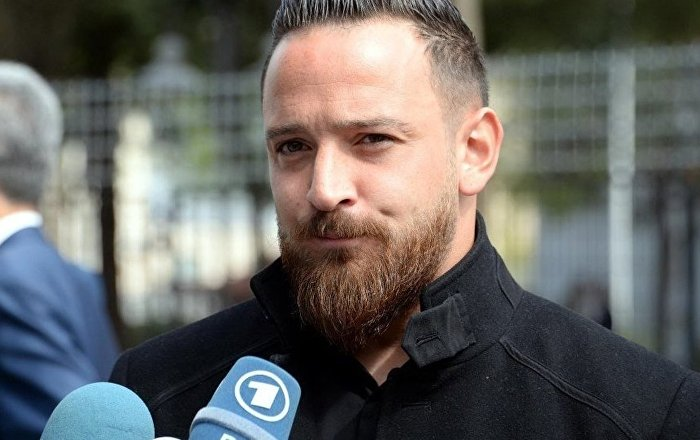 TFF: Deniz Naki halen Amedspor'un tescilli futbolcusudur