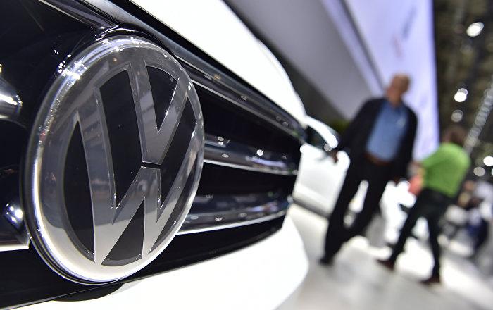 Maymun deneyleri skandalı sonrası Volkswagen'de ilk görevden alma