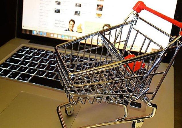 İnternet, alışiveriş, e-ticaret
