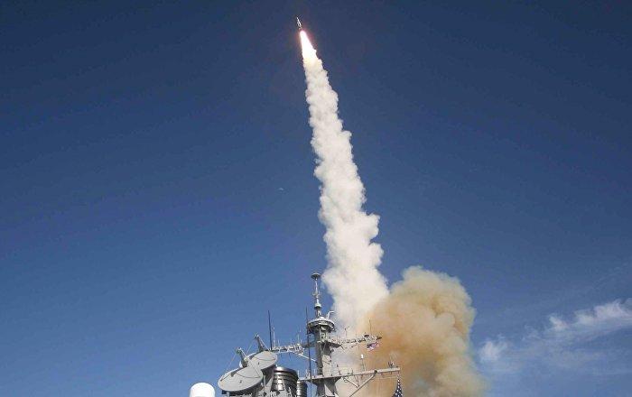 ABD, füzelerine Rusya'dan gelebilecek tepkiden endişeli