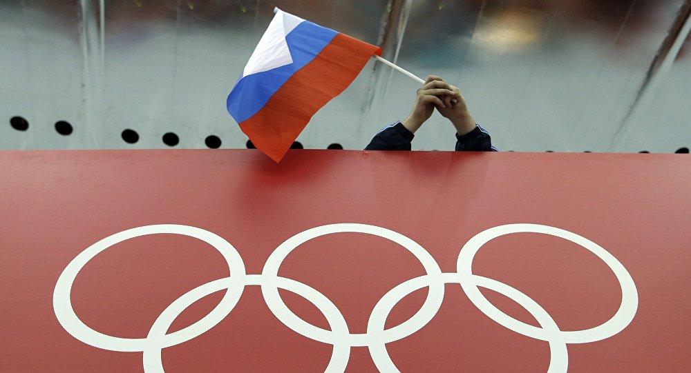 Rusya- Spor- Doping- Men