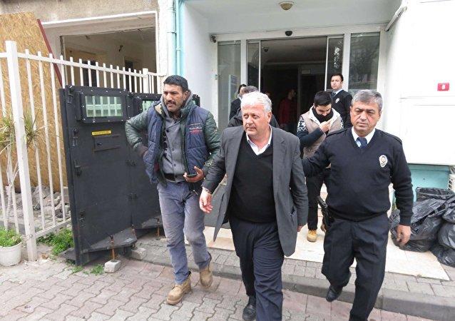 İstanbul'daki 3 kişinin öldüğü otobüs kazasında şoföre tutuklama