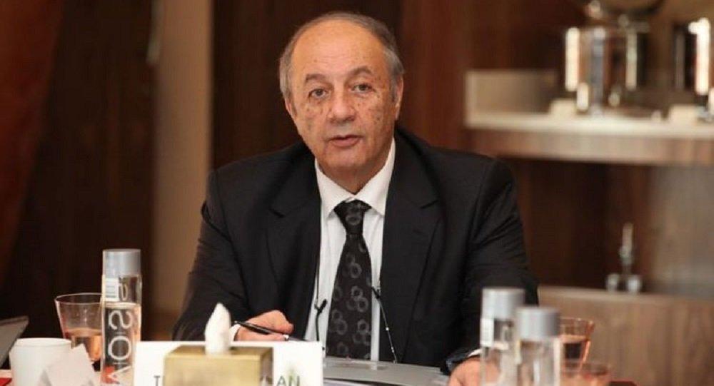Tuncay Özilhan