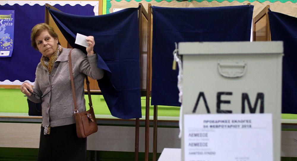 Kıbrıs Cumhuriyeti-Seçim