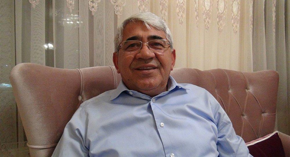 Bahçeli istedi, Kars Belediye Başkanı Karaçanta istifa etti