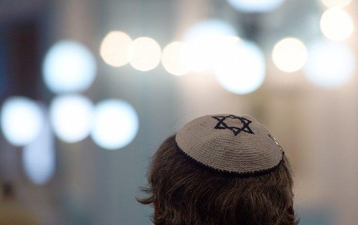 Ankara'da 35 Yahudi kaldı