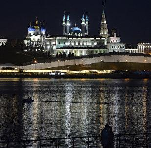 Saransk'ta, Dünya Kupası'na katılacak her bir ülke için özel gün organize edilecek 73