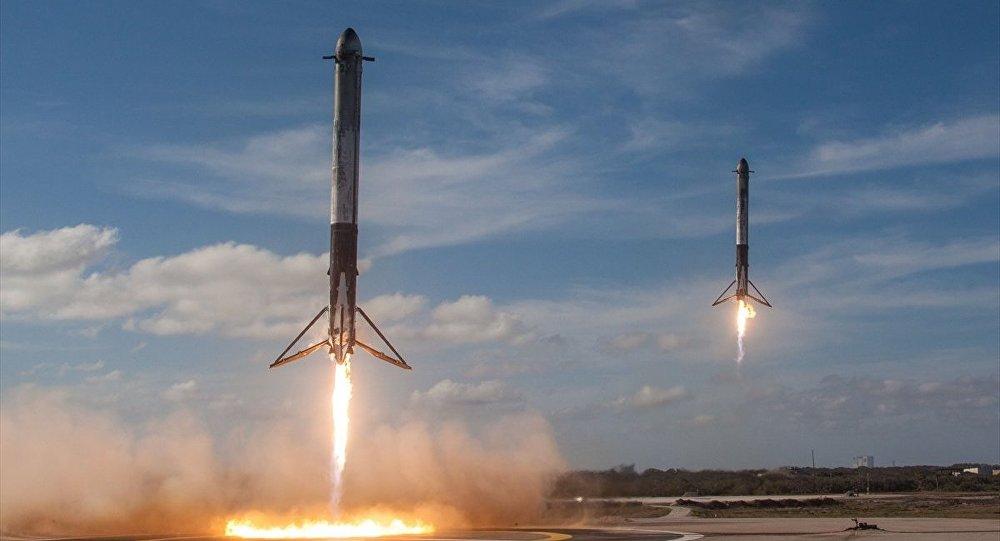 NASA siviller için uzay yolculuğunu başlattı