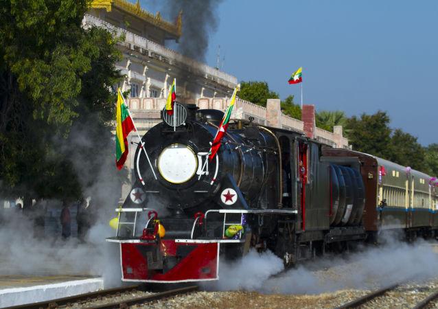 Çeşitli ülkelerde kullanılan buharlı lokomotifler