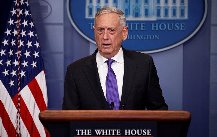 Pentagon: Rusya Batı'nın birliğini bozmaya çalışıyor