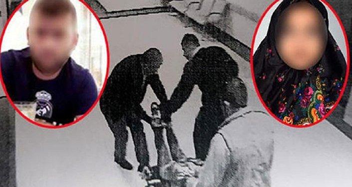 Tecavüz sanığı özel harekat polisi beraat etti