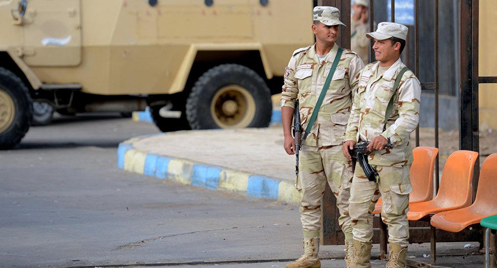 Mısır-ordu-asker