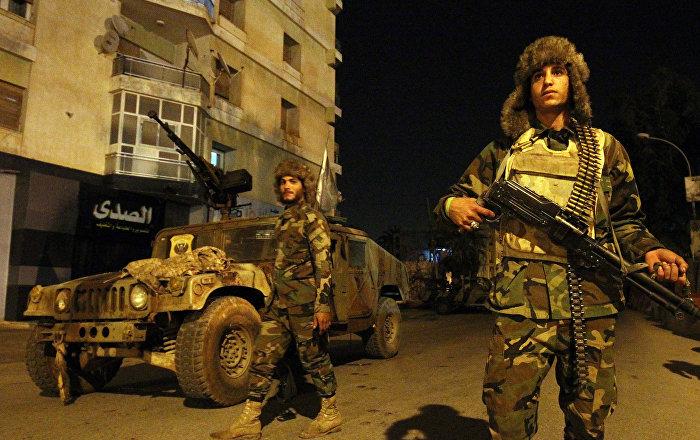 BM'den 'Libya bölünmeye yol açacak bir iç savaşa sürükleniyor' uyarısı