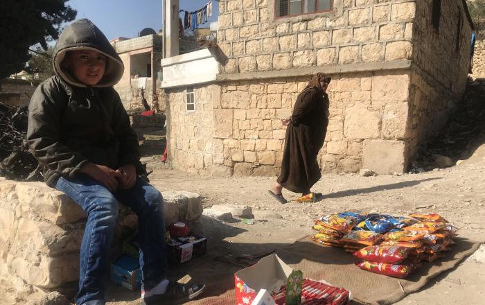 BM: Afrin'de kalan 50-70 bin sivilin insani yardıma ihtiyacı var