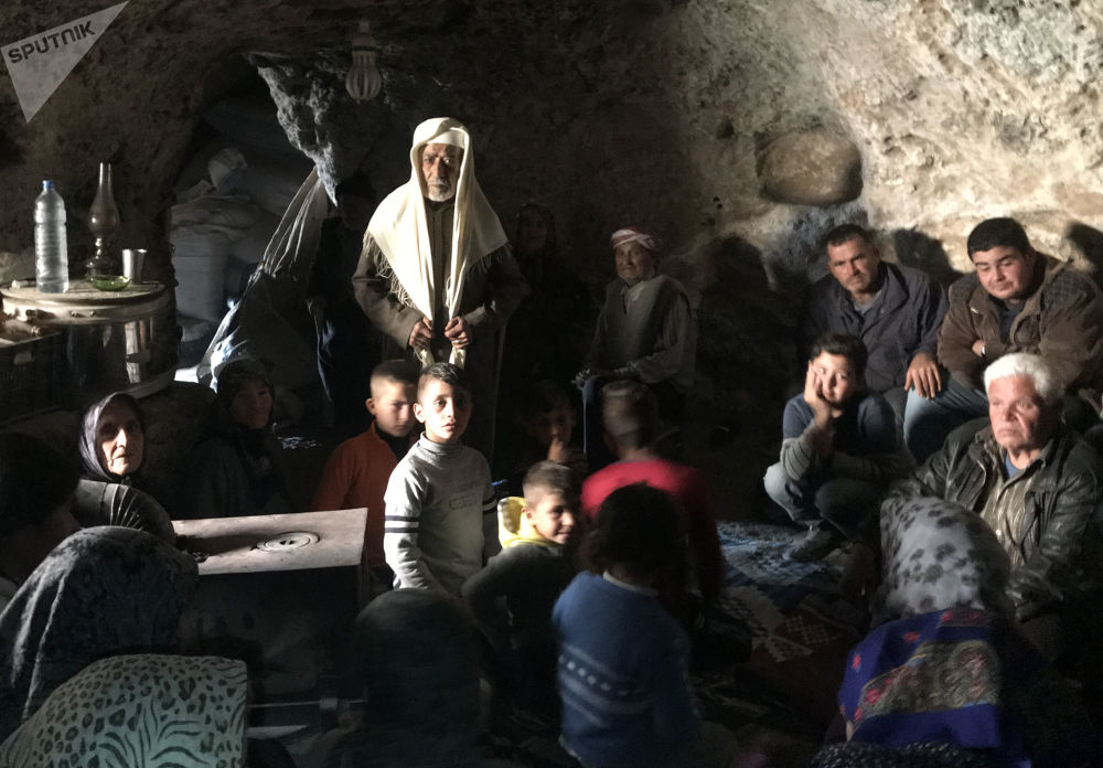 Afrin'de durum