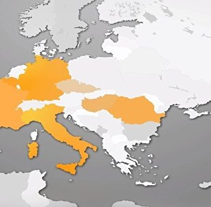 Continental'in haritası tartışma yarattı