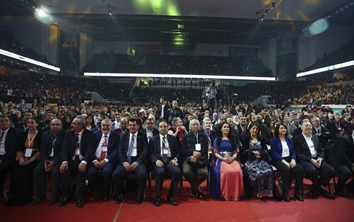 HDP'nin 2019 stratejisi belirlendi: İttifak değil muhalefet cephesi