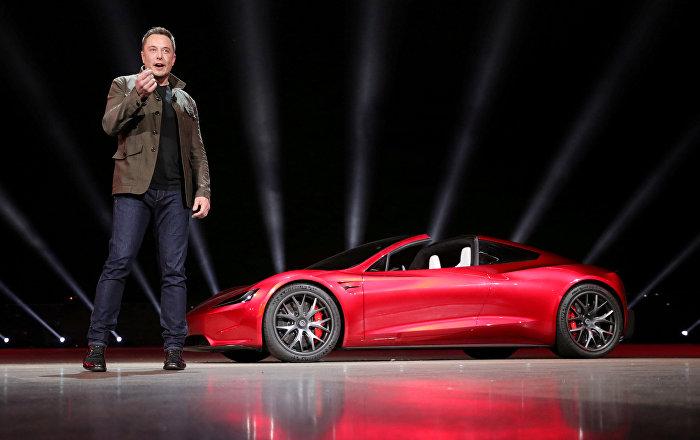 Tesla: Tamamen iflas ettik