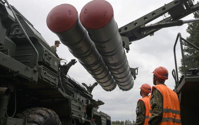 ABD'den 'gizli' ikna telefonu: Rusya 'dan S-400 almayın