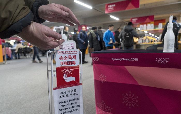 PyeongChang Kış Olimpiyatları'nda norovirüs salgını: Vaka sayısı 200'e yaklaştı