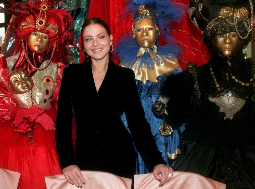 Rus ünlüler ve Hollywood'da ikizleri