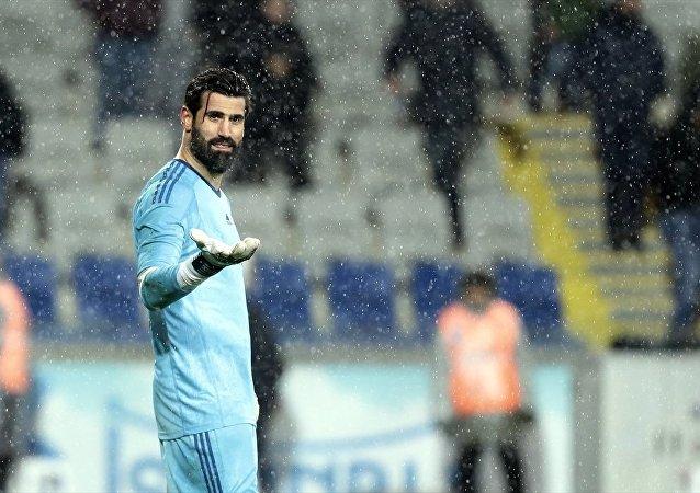 Fenerbahçe Volkan Demirel
