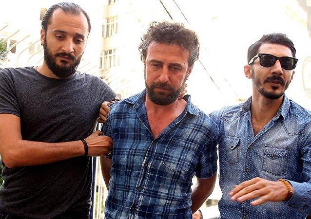 Yeni Akit Gazetesi Genel Yayın Yönetmeni Kadir Demirel'in katil zanlısı damadı Cemil Karanfil
