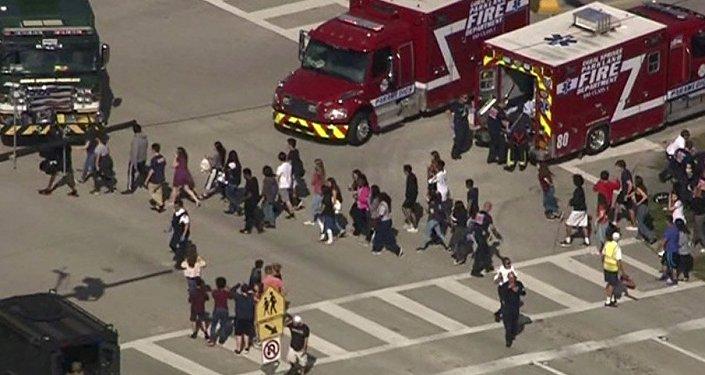 ABD'nin Florida eyaletindeki silahlı saldırı