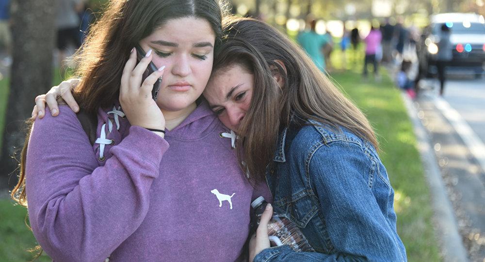 Florida'daki okul saldırısı