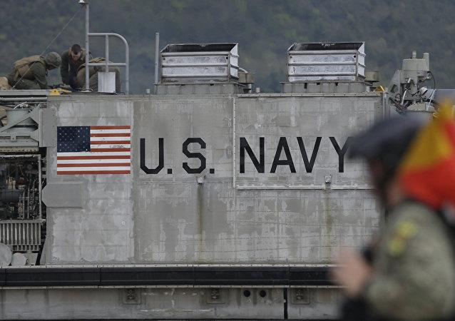 ABD Donanması